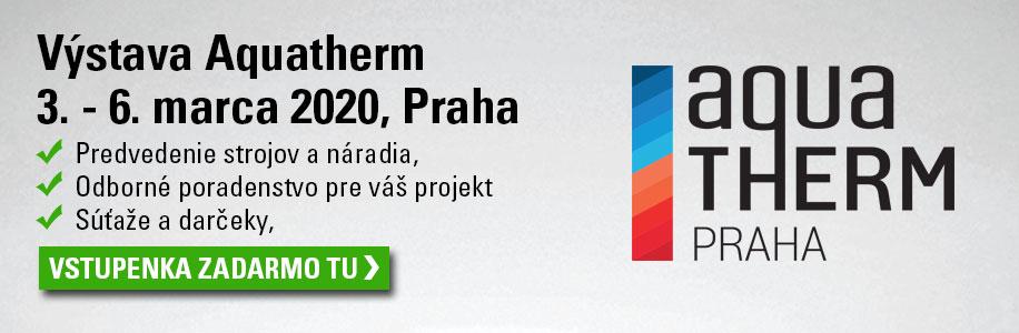 Výstava AT Praha