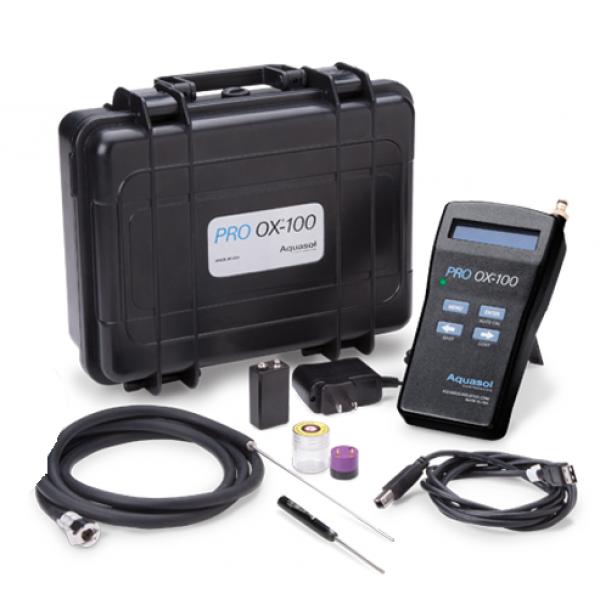 oxymetre Pro OX-100